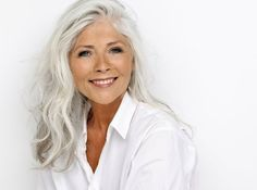 A NEW MARKET WITH THE 50 SHADES OF GRAY HAIR