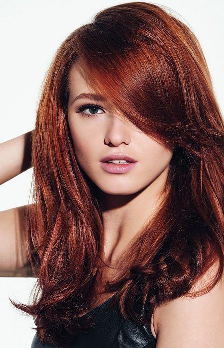 15 beautiful hair coloring trends 2017, lecoloriste