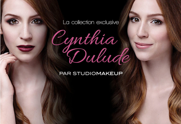 La collection Cynthia Dulude, lecoloriste