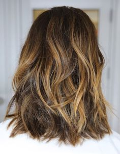 20 REASONS TO BECOME BRONDE HAIR