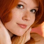 Science Says That Redheads Are Super Resilient People, lecoloriste3